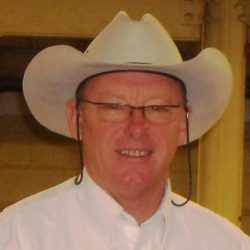 Webster Roth, Owner of Roth Auction Service LLC
